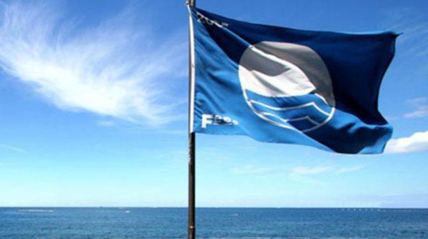 bandiera blu, fondi, regione sicilia, bernadette grasso, Gaetano Armao, Messina, Sicilia, Economia