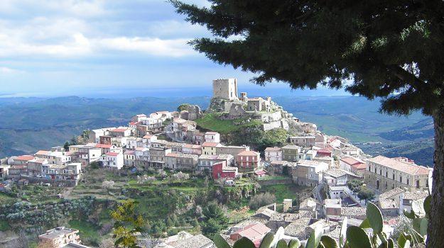 comune belcastro, Catanzaro, Calabria, Politica