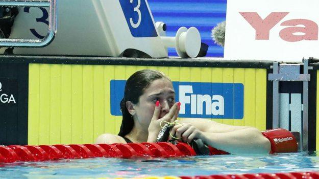 nuoto, Benedetta Pilato, Gregorio Paltrineri, Sicilia, Sport