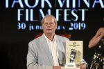 """Taormina Film Festival, nelle """"Signore in nero"""" di Beresford una storia d'immigrazione """"felice"""""""