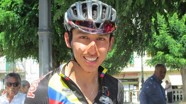 ciclismo, montalbano elicona, tour de france, Egan Bernal, Messina, Sicilia, Sport