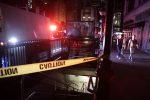 Blackout a New York, in 72mila senza luce e metro in tilt
