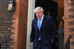 """Gb, Boris Johnson nuovo leader dei Tory e da domani premier: """"Brexit il 31 ottobre"""""""