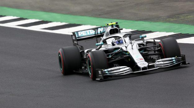 formula 1, gp inghilterra, pole bottas, Sebastian Vettel, Valtteri Bottas, Sicilia, Archivio