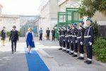 Polizia penitenziaria celebra l'anniversario a Messina: la cerimonia nel carcere Gazzi