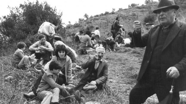 calabria, cibo, comunità, Calabria, Cultura