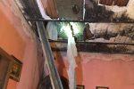 Nubifragio a Corigliano Rossano - Foto
