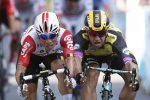 Tour de France, l'australiano Ewan mette il suo sigillo sulla tappa