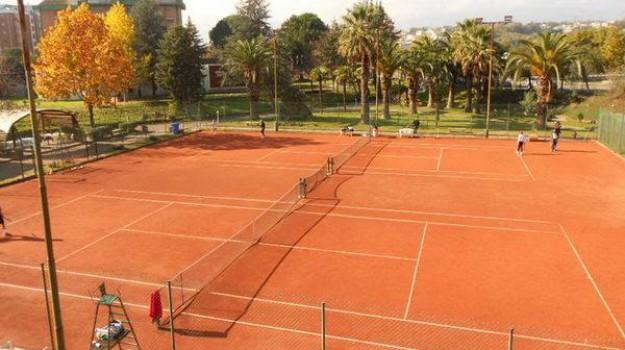 campi da tennis, campi di Commenda, comune di rende, nuovo bando, tar calabria, Cosenza, Calabria, Economia