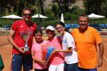 Campionato di tennis, ottimo risultato per le ragazze under 12 della Ssd Viola di Lamezia