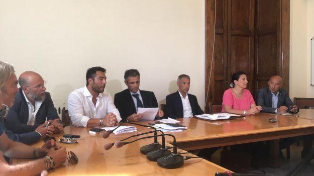 """Differenziata a Messina, i capi condominio a De Luca: """"Disponibili al dialogo"""" - Video"""