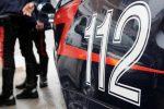 Ruba un'auto a Locri e fugge: 34enne di Nizza di Sicilia arrestato dopo un inseguimento