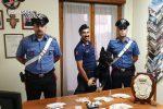 Controlli antidroga nel Cosentino, due arresti a Scalea e Cittadella del Capo