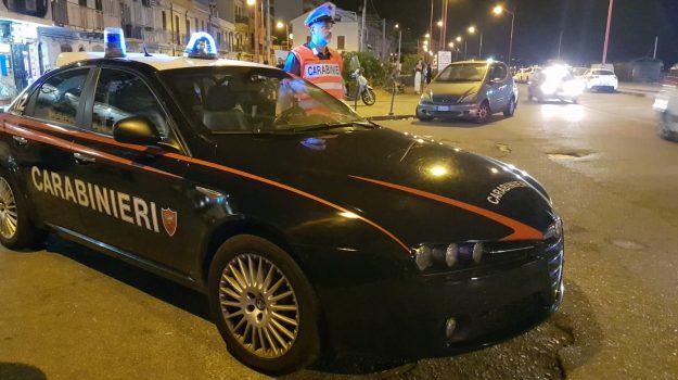 carabinieri, Davide Andreetto, Loris Centorrino, Messina, Sicilia, Cronaca