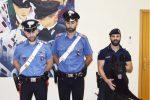 Crotone, quasi due chili di coca nascosti in casa: arrestato un 42enne