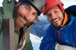 Salvo l'alpinista italiano ferito in Pakistan