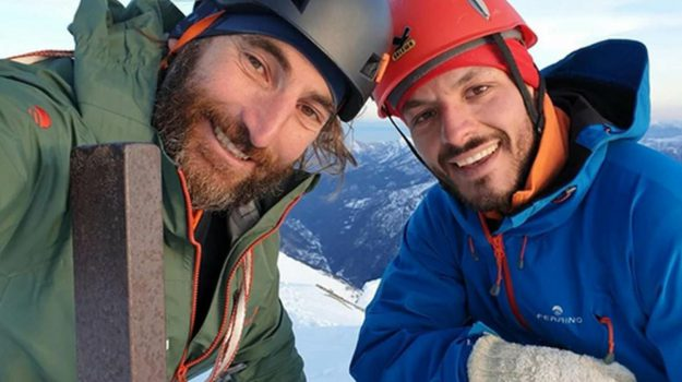 alpinismo, pakistan, Carlalberto Cimenti, Francesco Cassardo, Sicilia, Mondo