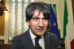 """Regione Calabria, Tansi punta alla presidenza: """"Con noi nessun parente di..."""""""