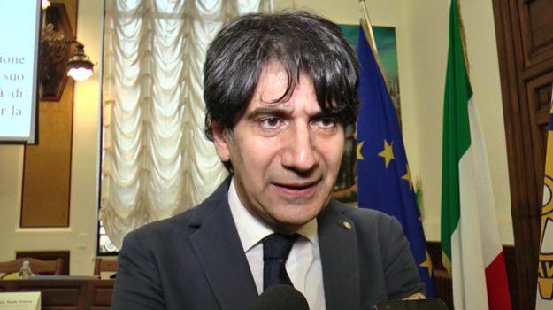 politica, salute, Carlo Tansi, Calabria, Politica