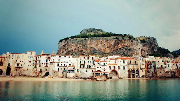 cefalù, morto in mare, Sicilia, Cronaca