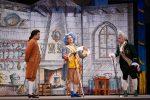 Palermo, la Cenerentola di Rossini per la stagione estiva del Teatro Massimo - Foto