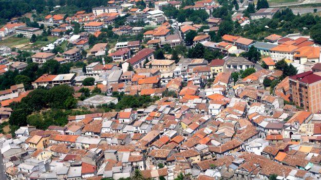 chiaravalle, lavori pubblici, Catanzaro, Calabria, Economia
