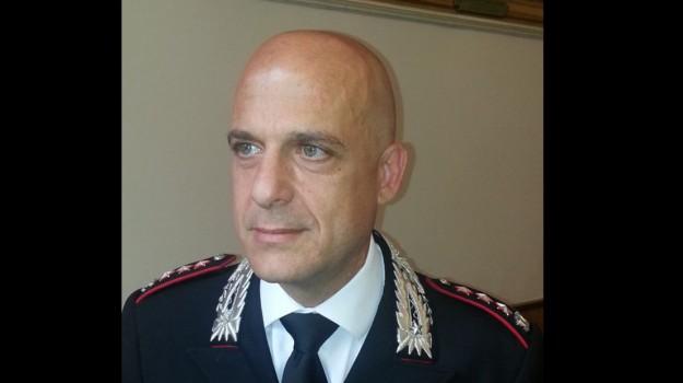 carabinieri reggio, ros reggio, Valerio Giardina, Reggio, Calabria, Cronaca