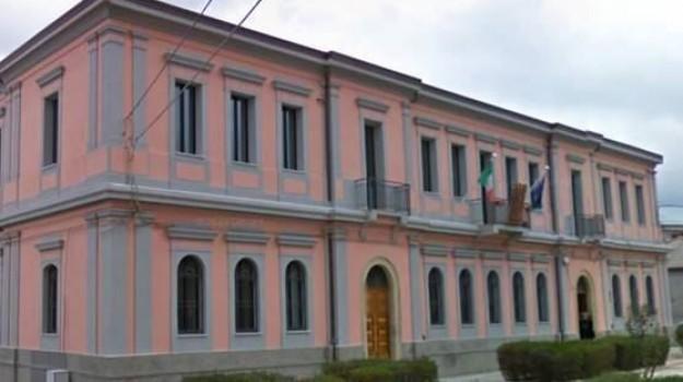 alloggi popolari, assegnatari, taurianova, Fabio Scionti, Reggio, Calabria, Cronaca