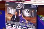 Pausini e Antonacci in concerto a Messina, nuove modifiche alla viabilità