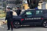 Corigliano, violenta il figlio di 15 anni e scappa: arrestato un 55enne