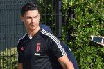 """Cristiano Ronaldo non sarà processato per stupro: """"Accuse non dimostrabili"""""""