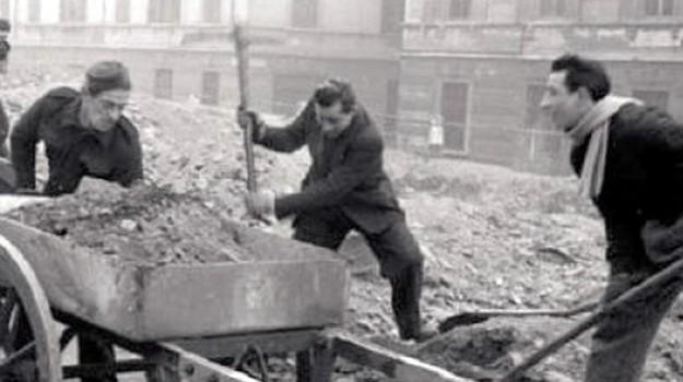 dopoguerra, Marco Palmieri, Mario Avagliano, Sicilia, Cultura