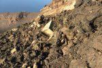 Devastazione in cima allo Stromboli, le immagini degli effetti delle esplosioni - Foto