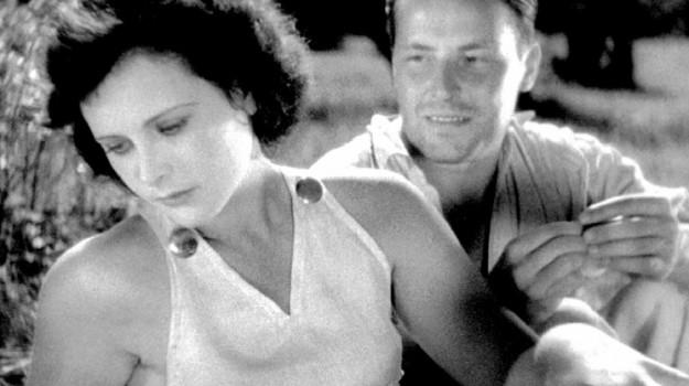 Extase, mostra del cinema di venezia, proiezione, Sicilia, Cultura