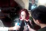 """Omicidio Vangeli, le parole di mamma Elsa: """"Adesso ridatemi il corpo di mio figlio"""" - Video"""