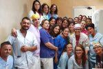Storico traguardo all'ospedale Pugliese di Catanzaro: impiantato il primo embrione