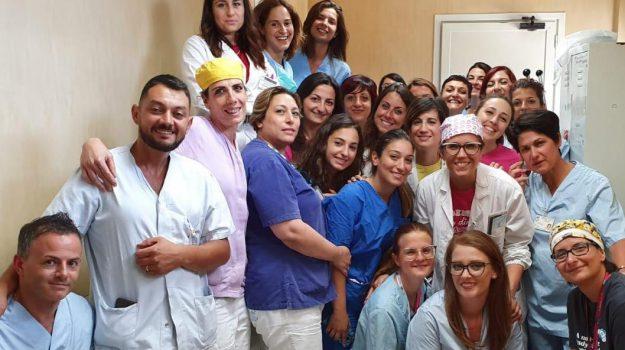 ospedale di catanzaro, sanità, Catanzaro, Calabria, Società