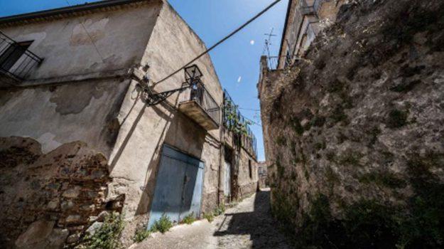 Ex Carceri Giudiziarie via Prigione – Corigliano Rossano (CS)