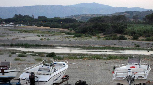 catanzaro, discarica, fiume Corace, Eugenio Riccio, Catanzaro, Cronaca
