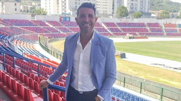 cosenza calcio, Emanuele Ferraro, Cosenza, Calabria, Sport