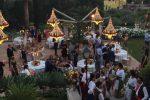 Taormina Film Fest, alla serata siciliana al Timeo la guest star Domenico Dolce