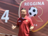 Reggina, Francesco De Rose torna in amaranto - Video