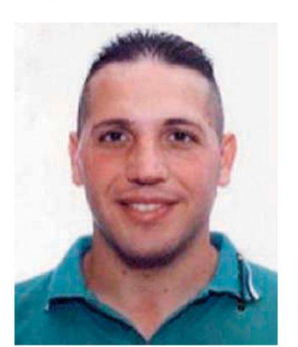 Gianluca La Forgia