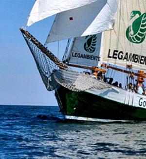 Acque coste Sicilia, Goletta Verde: 1 campione su 3 oltre limiti