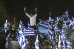 La Grecia svolta a destra, i conservatori di Nea Dimokratia staccano Syriza