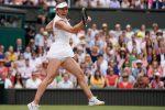 Simona Halep è la regina di Wimbledon, Serena Williams battuta in finale