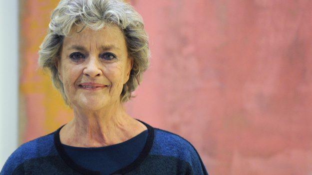 attrice, morte Occhini, Ilaria Occhini, Sicilia, Cultura