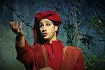 Inferno sold out alle Gole dell'Alcantara, spettacolo in scena per altre 18 repliche