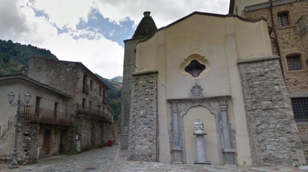 santurio di Polsi, Reggio, Calabria, Economia