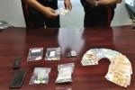 Nascondeva la cocaina sotto un albero, arrestato 35enne a Lattarico